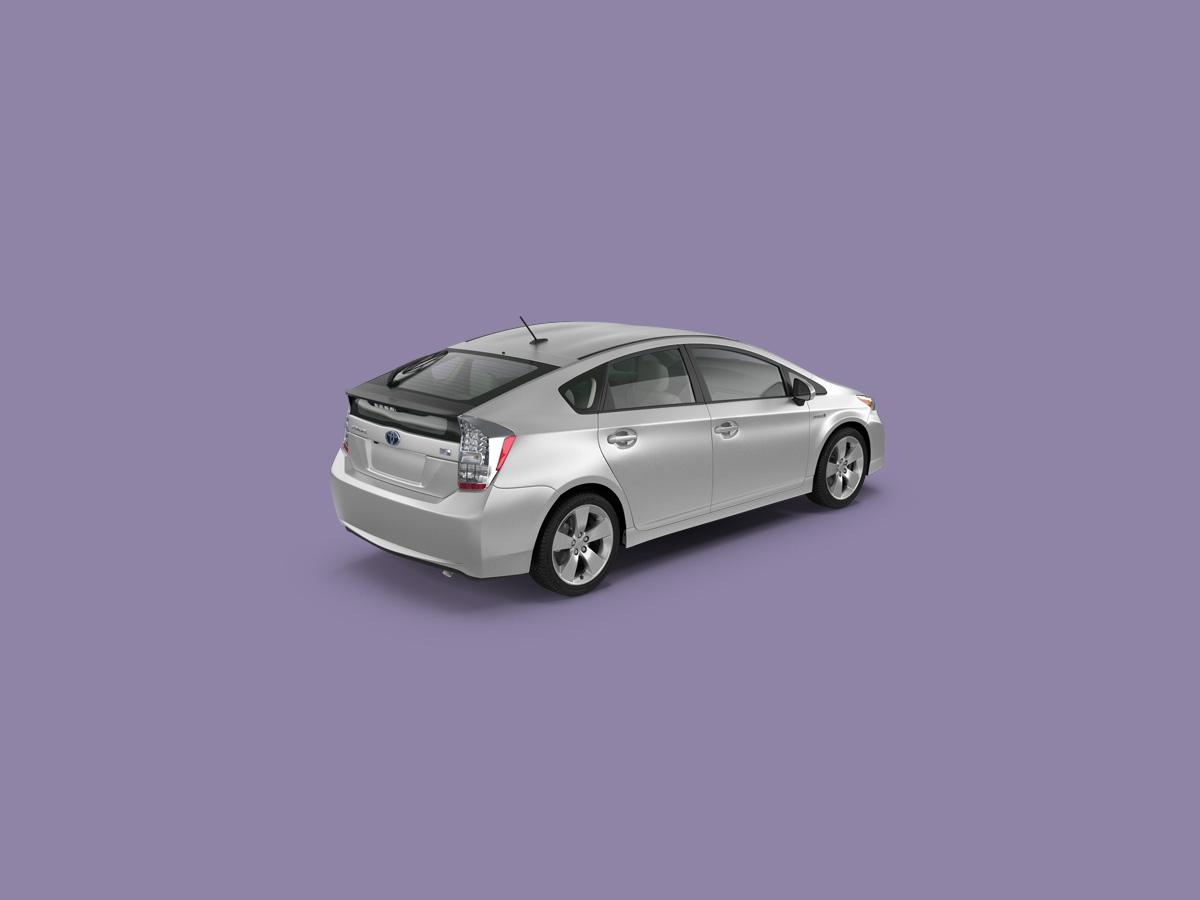 Квиз: это Toyota илинет?