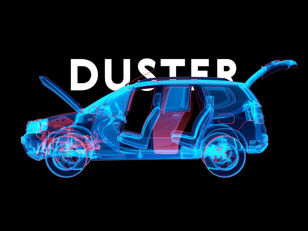 7 проблемных мест Renault Duster
