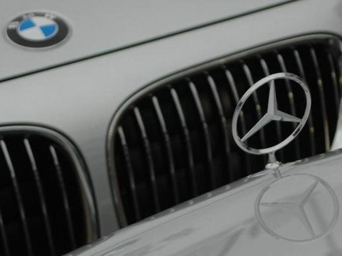 «Копейка» BMW иMercedes-Benz A-класса станут родственниками идругие новости заночь